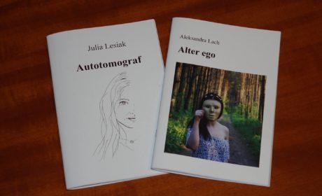 Prześwietlenie myśli i przekrój duszy Julii Lesiak,  czyli AUTOTOMOGRAF